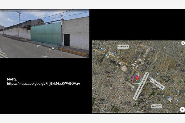 Foto de nave industrial en venta en universidad hispanoamericana 77, villas de la joya, ecatepec de morelos, méxico, 0 No. 03