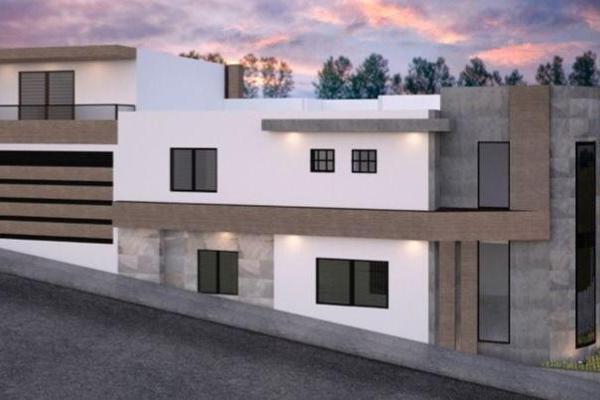 Foto de casa en venta en  , san luis, san luis potosí, san luis potosí, 7956188 No. 01