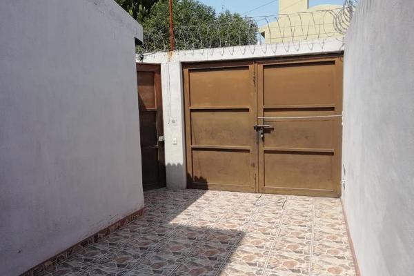 Foto de casa en venta en  , san luis, san luis potosí, san luis potosí, 7977712 No. 01