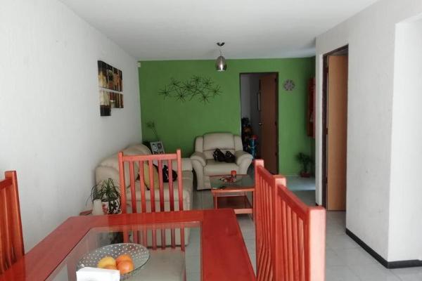 Foto de casa en venta en  , san luis, san luis potosí, san luis potosí, 7977712 No. 03