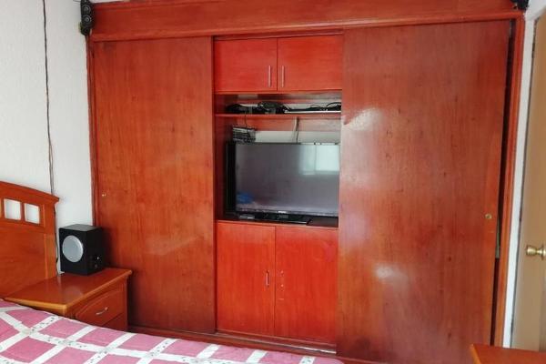 Foto de casa en venta en  , san luis, san luis potosí, san luis potosí, 7977712 No. 10