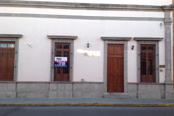 Foto de departamento en renta en  , san luis, san luis potosí, san luis potosí, 8894902 No. 01