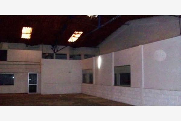 Foto de bodega en renta en  , universidad poniente, tampico, tamaulipas, 13271795 No. 05