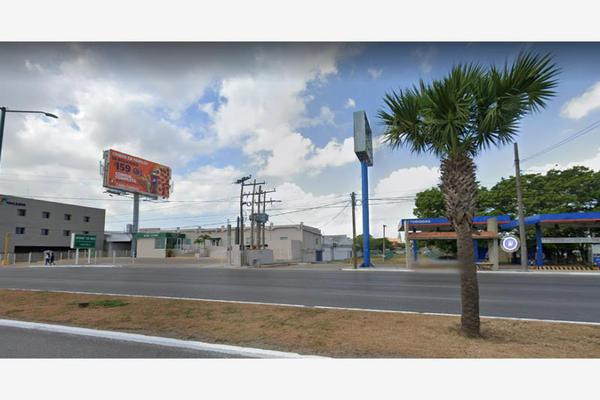 Foto de bodega en renta en  , universidad poniente, tampico, tamaulipas, 19070727 No. 01