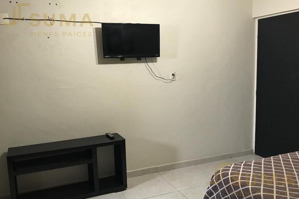 Foto de departamento en renta en  , universidad poniente, tampico, tamaulipas, 0 No. 05