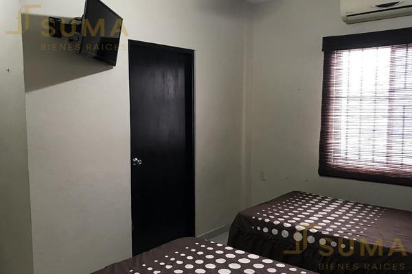 Foto de departamento en renta en  , universidad poniente, tampico, tamaulipas, 0 No. 04