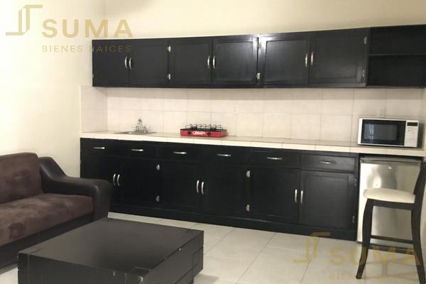 Foto de departamento en renta en  , universidad poniente, tampico, tamaulipas, 0 No. 02