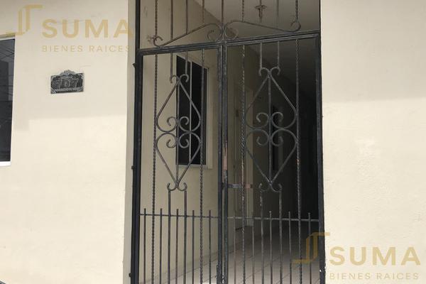 Foto de departamento en renta en  , universidad poniente, tampico, tamaulipas, 0 No. 07