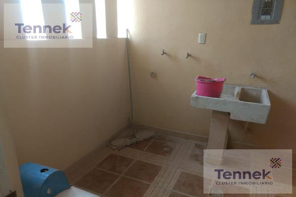 Foto de departamento en renta en  , universidad poniente, tampico, tamaulipas, 0 No. 21