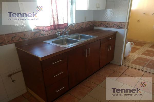 Foto de departamento en renta en  , universidad poniente, tampico, tamaulipas, 19545660 No. 31