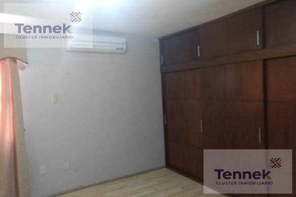 Foto de departamento en renta en  , universidad poniente, tampico, tamaulipas, 19545660 No. 36