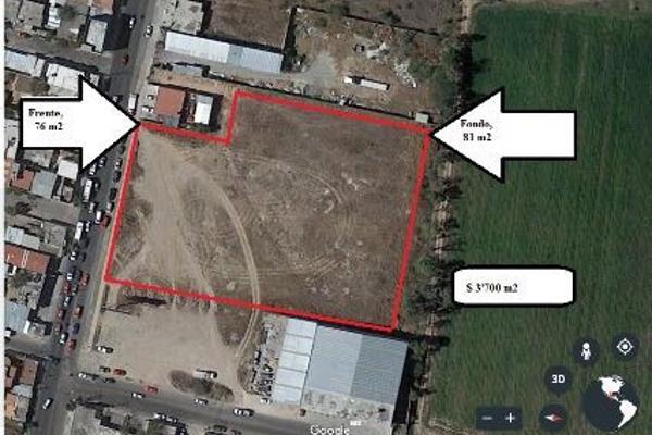 Foto de terreno habitacional en venta en universidad s/n , rinconada santa cruz nieto, san juan del río, querétaro, 4373818 No. 02