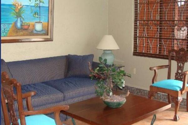 Foto de departamento en renta en  , universidad sur, tampico, tamaulipas, 12838414 No. 01