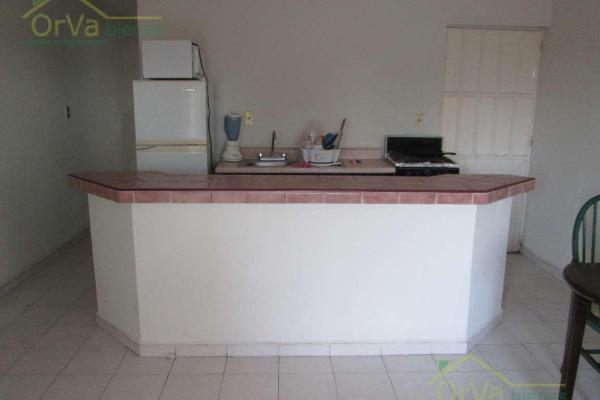 Foto de departamento en renta en  , universidad sur, tampico, tamaulipas, 13316746 No. 03
