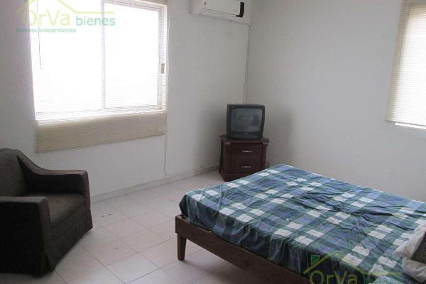 Foto de departamento en renta en  , universidad sur, tampico, tamaulipas, 13316746 No. 04