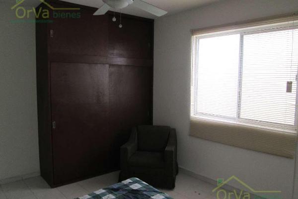 Foto de departamento en renta en  , universidad sur, tampico, tamaulipas, 13316746 No. 06