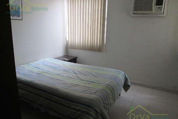 Foto de departamento en renta en  , universidad sur, tampico, tamaulipas, 13316746 No. 09