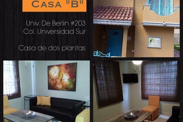 Foto de casa en renta en  , universidad sur, tampico, tamaulipas, 2632044 No. 03