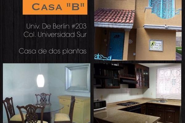Foto de casa en renta en  , universidad sur, tampico, tamaulipas, 2632044 No. 04