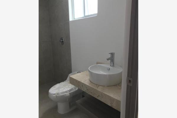Foto de departamento en venta en  , universitaria, puebla, puebla, 8376831 No. 06