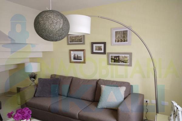 Foto de casa en venta en  , universitaria, tuxpan, veracruz de ignacio de la llave, 7156232 No. 04