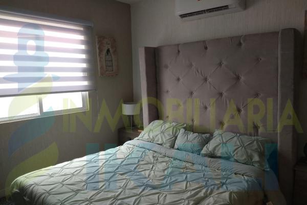 Foto de casa en venta en  , universitaria, tuxpan, veracruz de ignacio de la llave, 7156232 No. 07