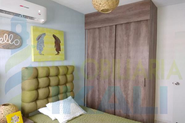 Foto de casa en venta en  , universitaria, tuxpan, veracruz de ignacio de la llave, 7156232 No. 09