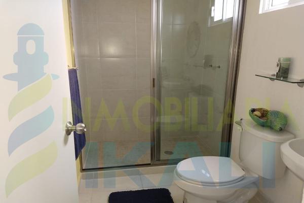 Foto de casa en venta en  , universitaria, tuxpan, veracruz de ignacio de la llave, 7156232 No. 11