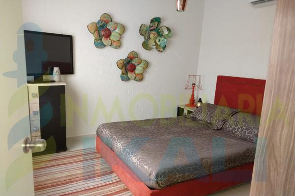 Foto de casa en venta en  , universitaria, tuxpan, veracruz de ignacio de la llave, 7156232 No. 12