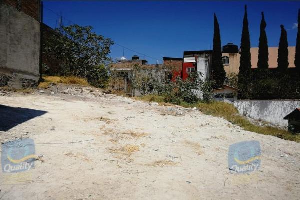Foto de terreno habitacional en venta en  , universitarios unidos por guerrero, chilpancingo de los bravo, guerrero, 14024094 No. 03