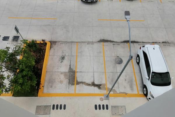 Foto de departamento en renta en unnamed road supermanzana 329.manzana 01.lote 01, cancún centro, benito juárez, quintana roo, 9935252 No. 07