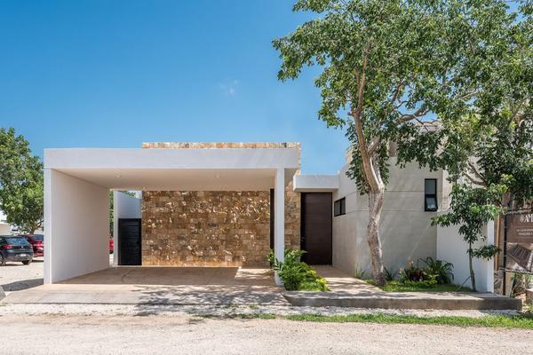 Foto de casa en venta en unnamed road , temozon norte, mérida, yucatán, 0 No. 08