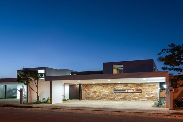 Foto de casa en venta en unnamed road , temozon norte, mérida, yucatán, 19973106 No. 01