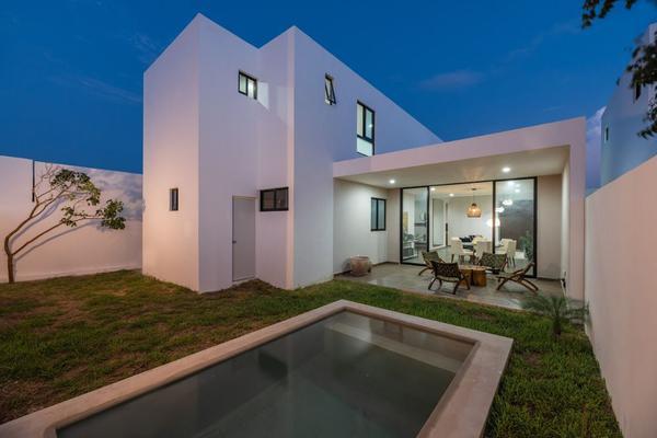 Foto de casa en venta en unnamed road , temozon norte, mérida, yucatán, 19973106 No. 03