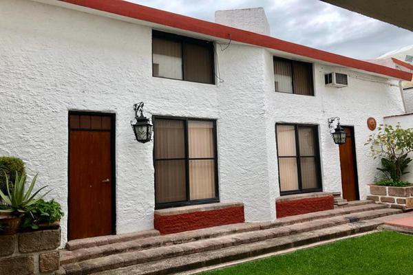 Foto de casa en venta en uno 200, vista hermosa, cuernavaca, morelos, 8120038 No. 01