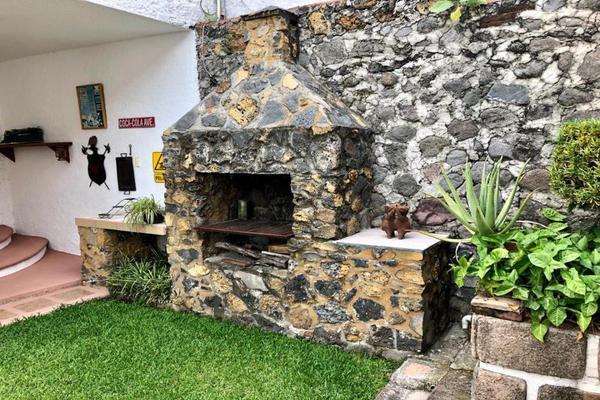 Foto de casa en venta en uno 200, vista hermosa, cuernavaca, morelos, 8120038 No. 02