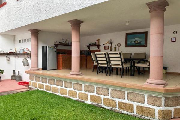 Foto de casa en venta en uno 200, vista hermosa, cuernavaca, morelos, 8120038 No. 03