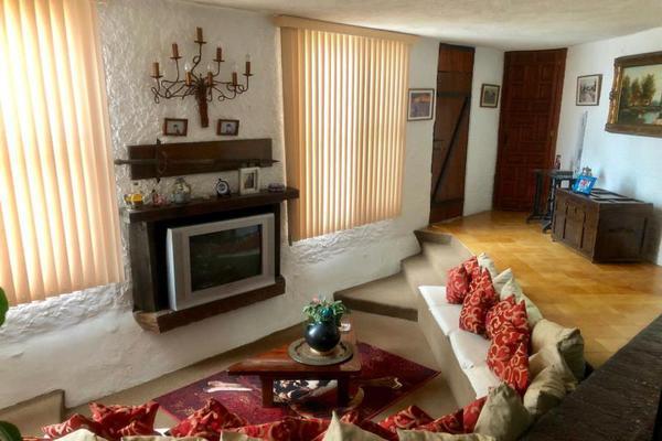 Foto de casa en venta en uno 200, vista hermosa, cuernavaca, morelos, 8120038 No. 08