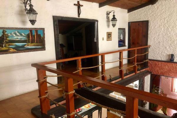 Foto de casa en venta en uno 200, vista hermosa, cuernavaca, morelos, 8120038 No. 09