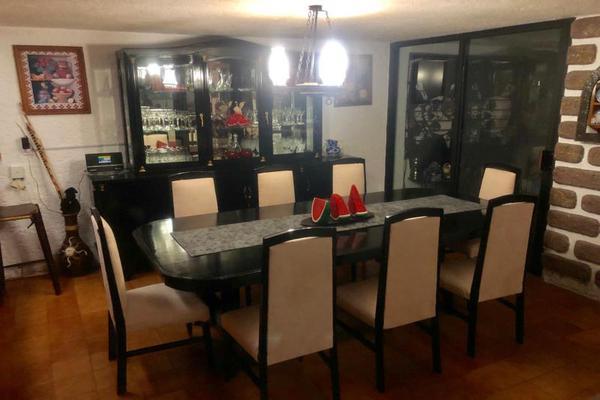 Foto de casa en venta en uno 200, vista hermosa, cuernavaca, morelos, 8120038 No. 11