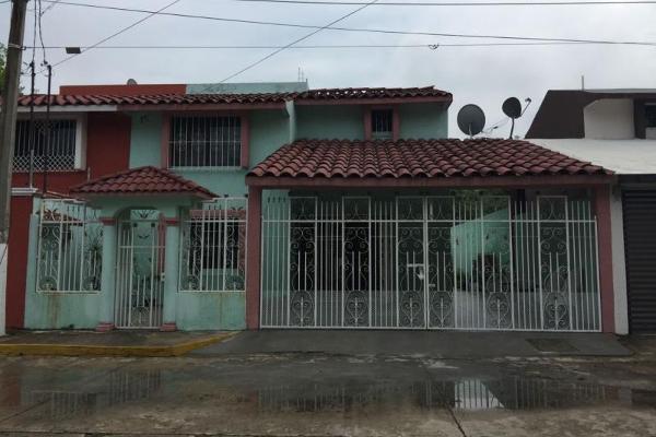 Foto de casa en venta en uno 5, galaxia tabasco 2000, centro, tabasco, 5917833 No. 01