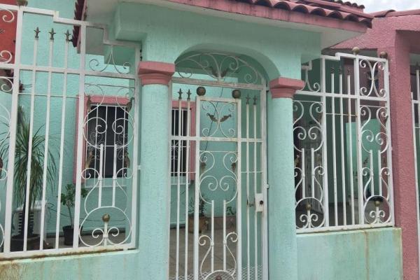 Foto de casa en venta en uno 5, galaxia tabasco 2000, centro, tabasco, 5917833 No. 03
