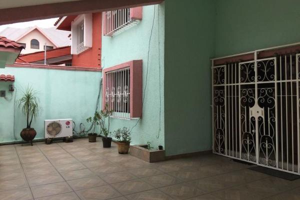 Foto de casa en venta en uno 5, galaxia tabasco 2000, centro, tabasco, 5917833 No. 04