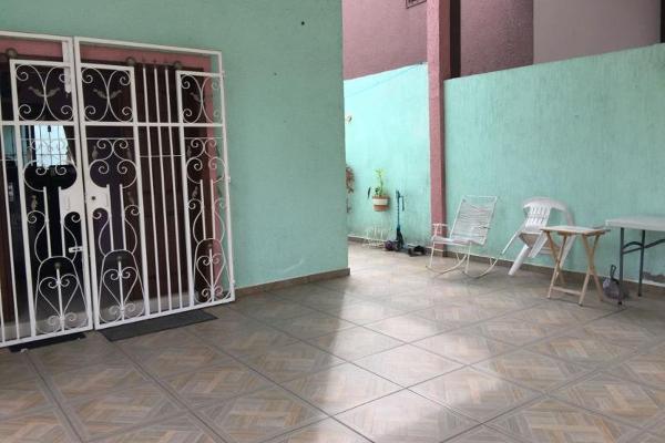 Foto de casa en venta en uno 5, galaxia tabasco 2000, centro, tabasco, 5917833 No. 05
