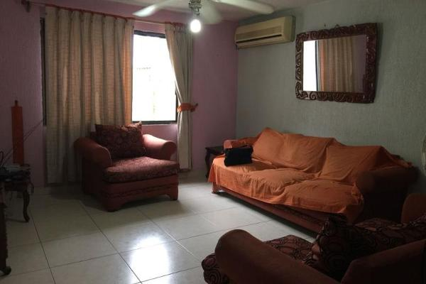 Foto de casa en venta en uno 5, galaxia tabasco 2000, centro, tabasco, 5917833 No. 07