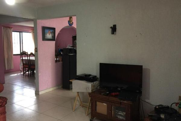 Foto de casa en venta en uno 5, galaxia tabasco 2000, centro, tabasco, 5917833 No. 09
