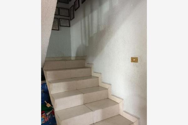 Foto de casa en venta en uno 5, galaxia tabasco 2000, centro, tabasco, 5917833 No. 10