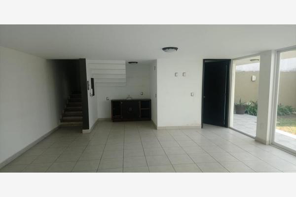Foto de casa en venta en uno uno, cumbres del cimatario, huimilpan, querétaro, 12793799 No. 08