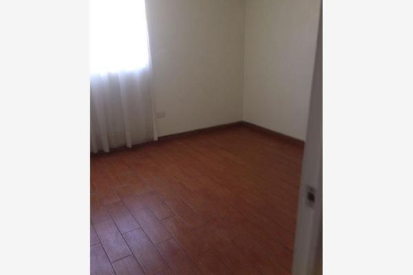 Foto de casa en venta en uno uno, jardines de los fuertes, puebla, puebla, 5687717 No. 02