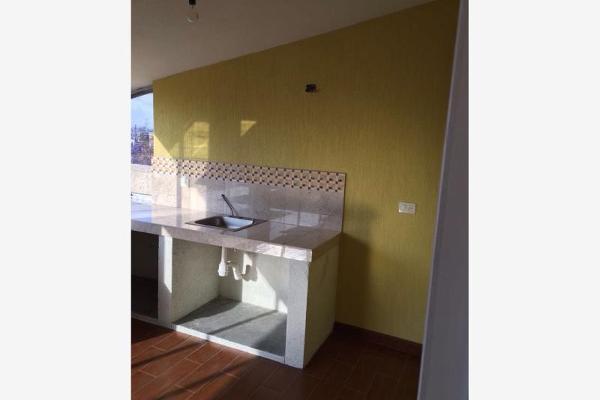 Foto de casa en venta en uno uno, jardines de los fuertes, puebla, puebla, 5687717 No. 06